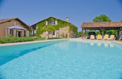 "Photo for Paradise in ""the Tuscany"" of  SW France!"