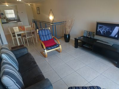 Photo for Apartment in Cape Town with Parking, Balcony, Washing machine (675700)