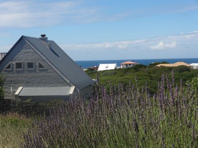 Photo for Self Catering apartment on the greenbelt, overlooking the ocean