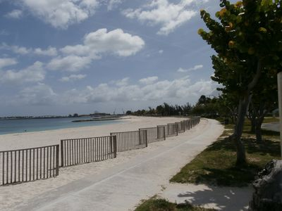 Photo for One Bedroom Apartment - Close To White Sandy Beach