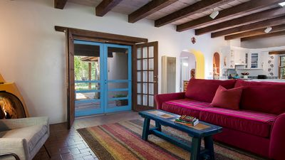 Photo for Perks and Perfection at this Lovely Casita in Tesuque