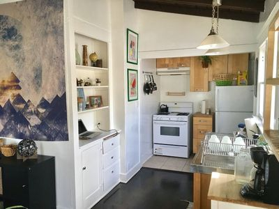 Photo for NEW LISTING - Lovely Bungalow in the heart of Venice
