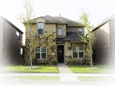 Photo for Irving /Las Colinas -Dominion Estate- DFW Airport-214 492 3947