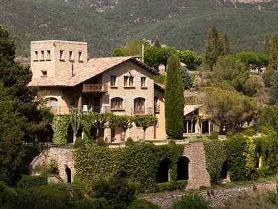 Photo for POSADA DE LORD Magnificent House in the Pre-Pyrenees