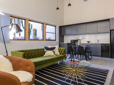 Photo for Posh 2BR in North Park by Sonder