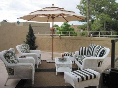 Photo for Perfectly Located in Old Town Scottsdale