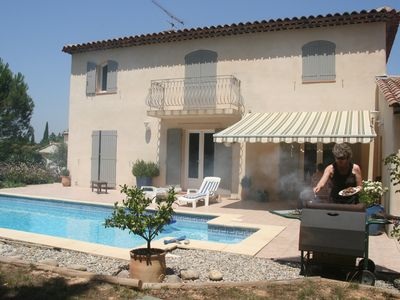 Photo for POOL CHARMING BASTIDE COMFORT CALM WITHOUT OPPOSITE GREEN CITY CENTRE 3KM