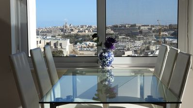 Photo for Duplex Penthouse St Julians