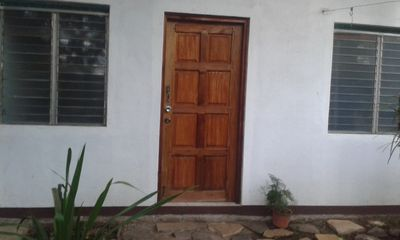 Photo for Cozy apartment close to central managua