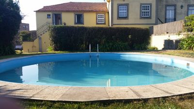 Photo for Charming and very spacious family house - Casa das Janelas Verdes (Porto)