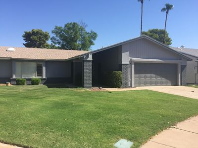 Photo for New Listing!  Leisure World - Newly Renovated Home in  45+ Adult Community