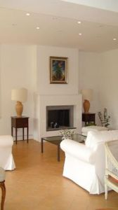 "Photo for Apartment in Vietri S / M only 4 km from Salerno and its famous ""Luci d'Artista"""