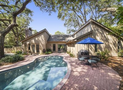 10 Battery Road in Sea Pines