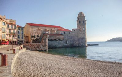 Photo for 2 bedroom accommodation in Collioure