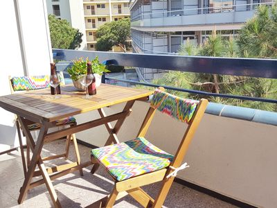 Photo for Family apartment in Platja d'Aro seaside