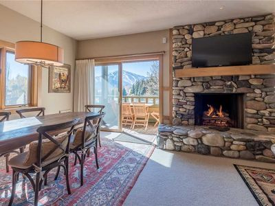 Photo for Sun Valley Resort Amenities and Spectacular Views