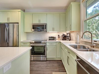 Photo for Gorgeous views, newly renovated!