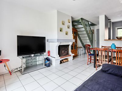 Photo for The houses of Port Guillaume - Maeva Individual - 3 rooms 6 pers Selection