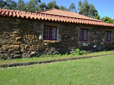 Photo for 1BR House Vacation Rental in Ponte de Lima