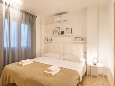 Photo for Apartment Ventura Center Málaga. Parking included