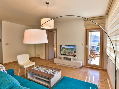 Photo for Gufo Two Bedroom apartments