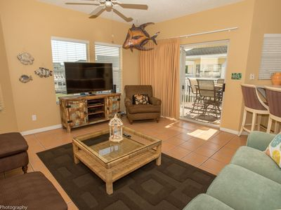 Photo for SPC 9231 - Upstairs 2 BR in Beachwalk area