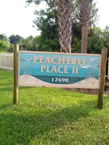 Photo for Peachtree Place Condo on Panama City Beach