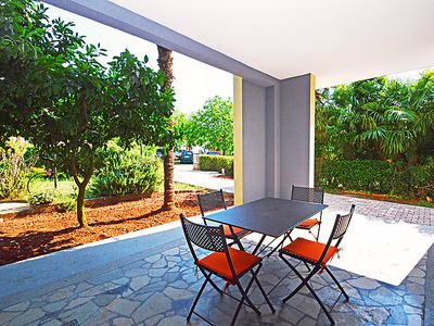 Photo for Apartment Vida in Umag - 2 persons, 1 bedrooms