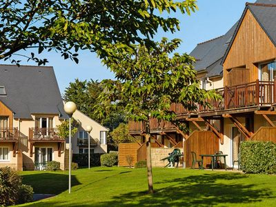 Photo for Residence Les Roches Douvres, St. Briac-sur-Mer