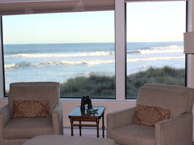 Photo for Refundable, Empty 3 days before stay for pandemic months. Oceanview: 2nd Floor