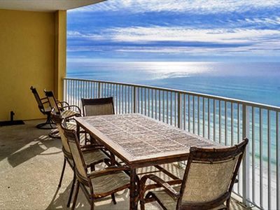 Photo for UNIT 905 FALL 3 NITE STAYS ONLY $680 TOTAL! GET MORE BEACH TIME!