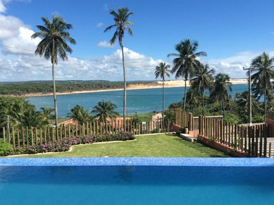 Photo for 3BR House Vacation Rental in Tibau do Sul, RN