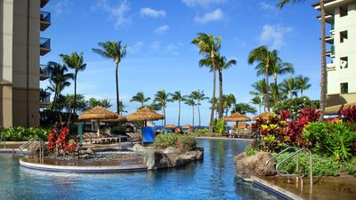 Photo for February 2020 in Maui at FABULOUS Westin Ka'anapali Ocean Resort North