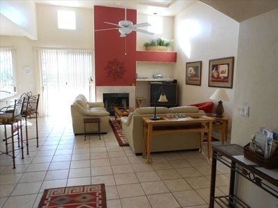 Photo for 3BR Townhome Vacation Rental in Tucson, Arizona