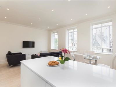 Photo for 8 PERSON FLAT IN CENTRAL LONDON – THE STRAND – COVENT GARDEN