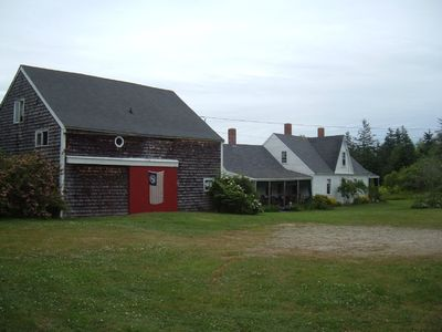 Photo for 1832 Island Farmhouse