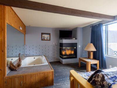 Photo for Village Suites Inn - Teddy Bear - Perfect Location, IN THE VILLAGE! Can't be better!