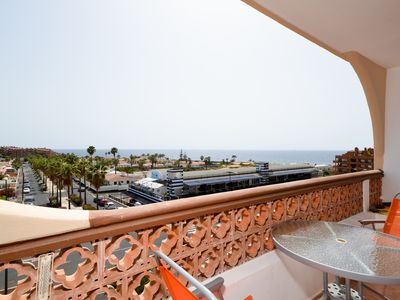 Photo for Apartment Kimi with beautiful sea view and Wifi for free