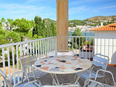 Photo for Apartment Villa Cordoba Pb6 01  in El Port de la Selva, Costa Brava - 7 persons, 3 bedrooms