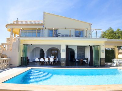 Photo for Vacation home Villa San Marco in Calpe/Calp - 16 persons, 8 bedrooms