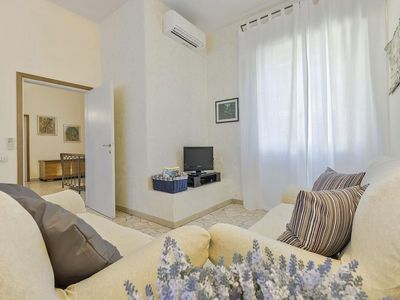 Photo for Phoenix apartment in Porta al Prato with air conditioning.