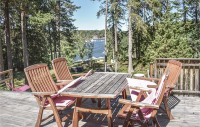 Photo for 2 bedroom accommodation in Djurhamn
