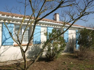 Photo for Villa Saint-Hilaire-de-Riez, 4 bedrooms, 8 persons