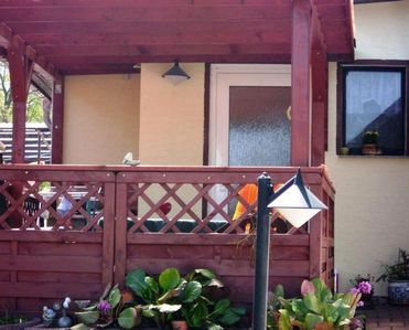 Photo for Holiday house Königstein for 2 persons with 1 bedroom - Holiday house