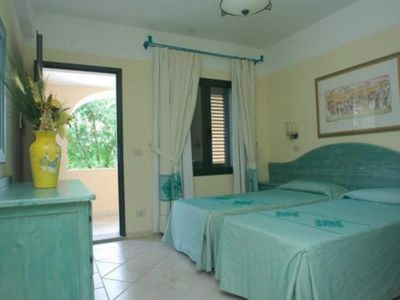 Photo for 1 bedroom apartment - Beautiful Residence Il Borgo