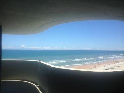 Photo for Vacation in Paradise - Modern, Luxurious Oceanfront Condo on Daytona Beach