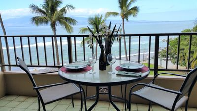 Photo for AMAZING OCEANFRONT VIEWS, GREAT LOCATION, REDUCED RATES FOR MAY & JUNE!