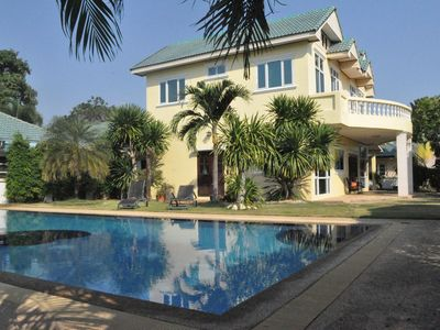 Photo for TROPICAL HILL by MELODY   Hua-Hin
