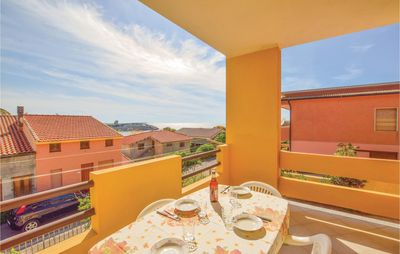 Photo for 2 bedroom accommodation in S´Archittu (OR)