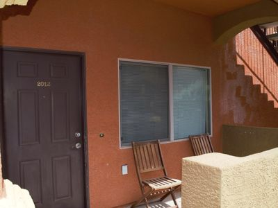 Photo for Nicely decorated 2 bedroom, 2 bath condo